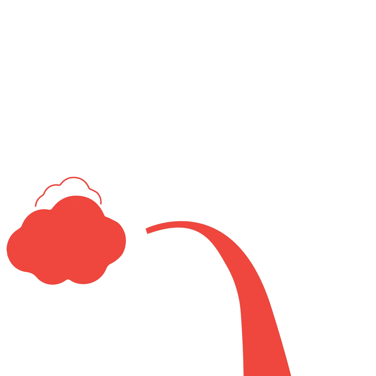 Eruttazione eccessiva o continua: le cause e i rimedi per farla passare